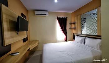 D'Madinah Residence Syariah Mojokerto Mojokerto - Azizah Room Regular Plan