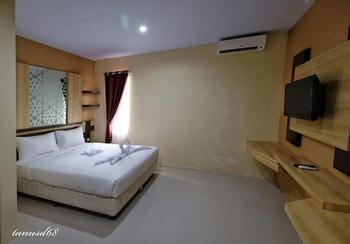 D'Madinah Residence Syariah Mojokerto Mojokerto - AZ ZAHRA Regular Plan