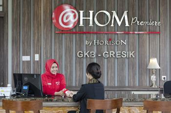 @HOM Premiere GKB Gresik