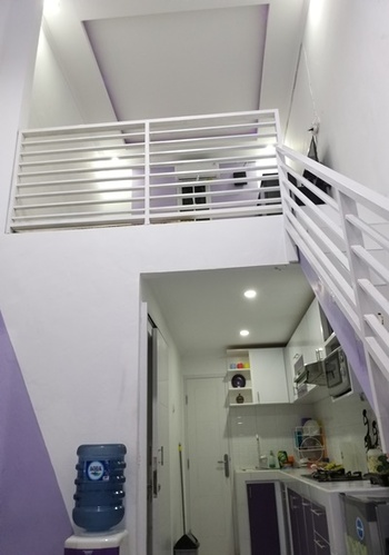 Inspiring Guest House Depok Bogor