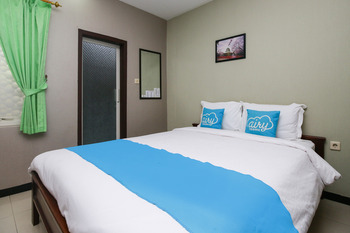 Airy Ahmad Yani Ketintang Baru Dua 12 Surabaya - Standard Double Room Only Regular Plan