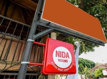 NIDA Rooms Kaliurang 22 Pakem Utama