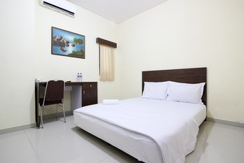 Maleo Kostel Swakarya Yogyakarta - Double Room Regular Plan