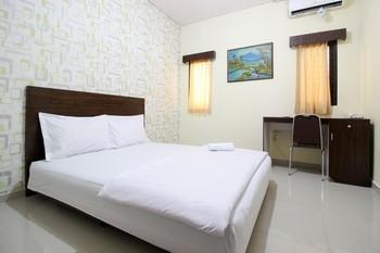Maleo Kostel Swakarya Yogyakarta - Suite Room Regular Plan
