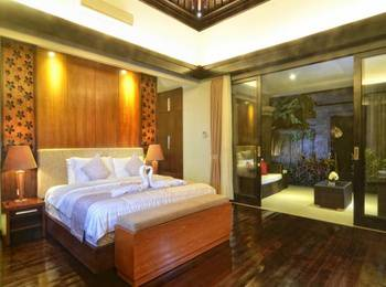 Kori Maharani Villas Bali - One Bedroom Villa Regular Plan
