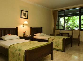 Hotel Puri Bambu Bali - Standard Room Regular Plan