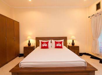 ZEN Rooms Ubud Jatayu