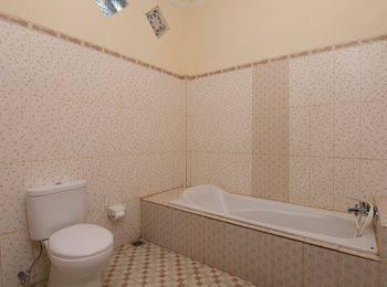 ZenRooms Ubud Jatayu Bali - Double Room Regular Plan