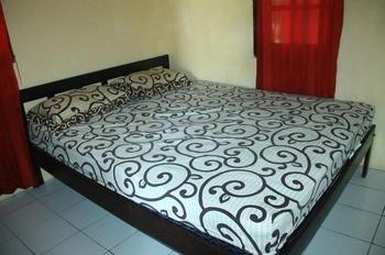 Hotel Surya Gilimanuk Bali - Standard AC Regular Plan