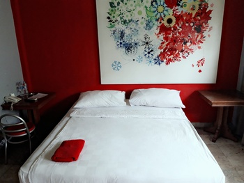 Maven Buncit Jakarta - Business Room  PROMO
