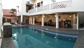 Otu Hostel By Ostic House