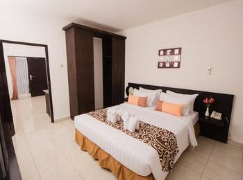 Grand Pudjawan Hotel Bali - Grand Deluxe Room Last Minute 52%