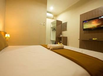Wijaya Guest House Kuta Bali - Standard Room Regular Plan