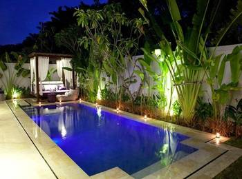 Anema Resort Gili Lombok - Family Villa with Private Pool Regular Plan