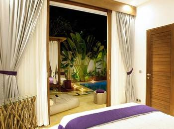 Anema Resort Gili Lombok - Villa with Private Pool BASIC DEAL