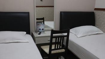 Mitra Guest House Jember - Standard Room Regular Plan