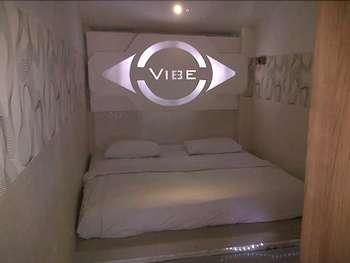 Space Hotel Bogor - Vibe Suite Room Only Regular Plan