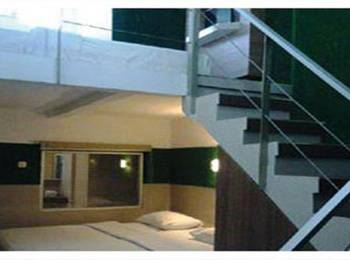 Space Hotel Bogor - Loft Suite Regular Plan