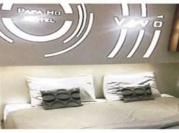 Space Hotel Bogor - Vivo Suite Room Only Regular Plan
