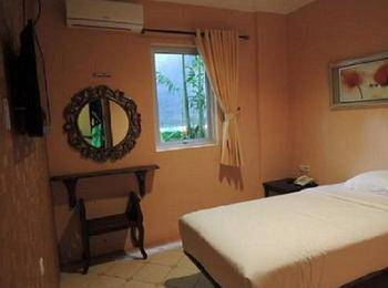 Twins Hotel Mangga Dua - Single Room  Regular Plan