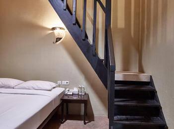 Twins Hotel Mangga Dua Jakarta - Family Room Tanpa Sarapan Pagi NEW NORMAL