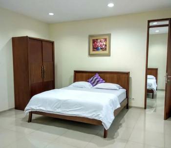 Villa Dago Bandung Ubud Syariah  Bandung - 3 Bedrooms Villa Regular Plan