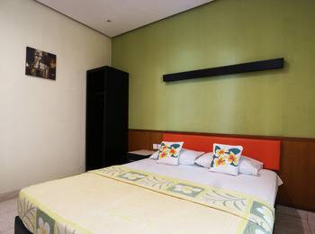 Pondok 2 A Bali - Deluxe Room  Stay Longer Promotion !