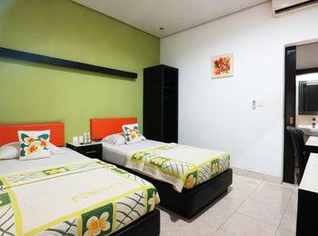 Pondok 2 A Bali - Superior Room Regular Plan