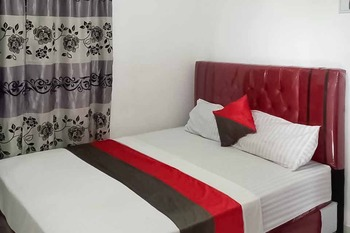 Steze Guest House Syariah Jambi - Standard Room Basic Deal