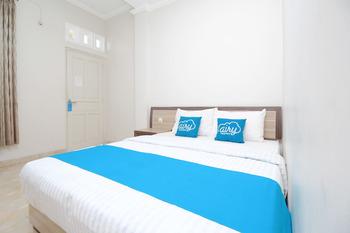 Airy Eco Syariah Banyumanik Kalipepe Satu 1 Semarang Semarang - Superior Double Room Only Special Promo Nov 52