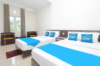 Airy Eco Syariah Banyumanik Kalipepe Satu 1 Semarang Semarang - Family Family Room Only Special Promo May 33