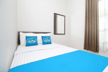 Airy Eco Syariah Banyumanik Kalipepe Satu 1 Semarang Semarang - Standard Double Room Only Special Promo 7