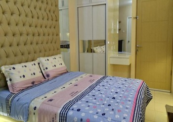 Educity Apartment by Marco Surabaya - Deluxe Studio Room Only FC Stay More Pay Less