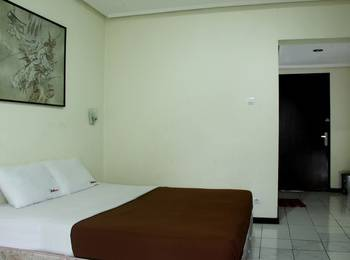 RedDoorz @Cipaku Bandung - RedDoorz SALE 125K Regular Plan