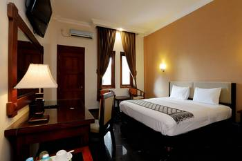Omah Pari Boutique Hotel Jogja - Deluxe Room with Breakfast Minimum Stay of 3 Nights Promotion