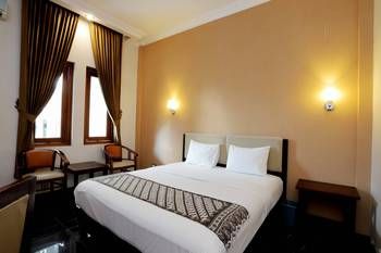 Omah Pari Boutique Hotel Jogja - Deluxe Room Only Minimum Stay of 3 Nights Promotion