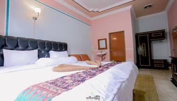 Tungkal Hotel Tanjung Jabung Barat - Deluxe I - Free Snack Regular Plan