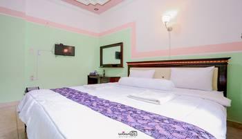 Tungkal Hotel Tanjung Jabung Barat - Economy Regular Plan