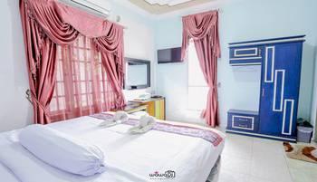 Tungkal Hotel Tanjung Jabung Barat - Standard Regular Plan