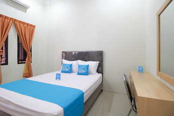 Airy Eco Medan Baru Sei Muara 27 - Standard Double Room Only Special Promo June 33