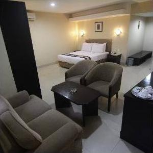 Rota Hotel Jakarta - ROTA SUITE ROOM ONLY Regular Plan