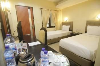 Rota Hotel Jakarta - DELUXE TWINS ROOM ONLY Regular Plan