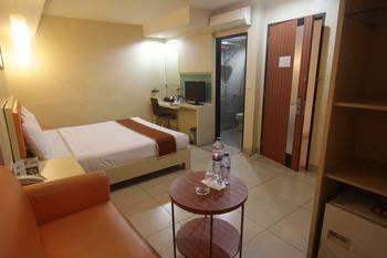 Rota Hotel Jakarta - GRAND DELUXE ROOM ONLY Regular Plan