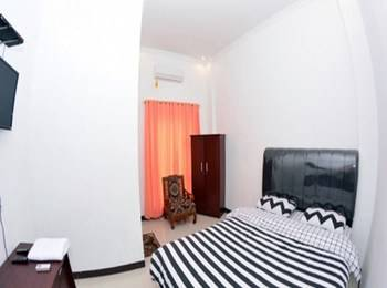 Omah Akas Lampung - Executive Room Only  Regular Plan