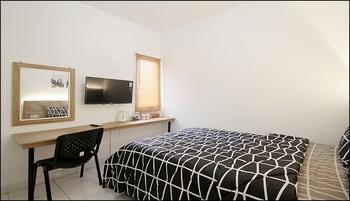 Apartemen Aeropolis by Stay360 Tangerang - Studio Double Regular Plan