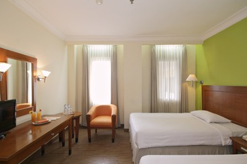 Hotel Nalendra Bandung - Standard Double Room Only DESEMBER SALE