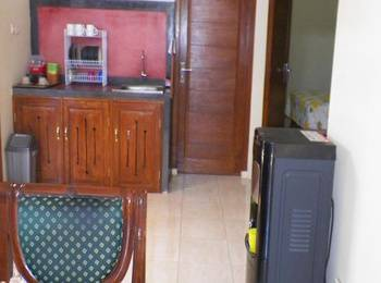 Ndalem Timoho Yogyakarta - Family Room Regular Plan
