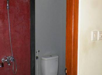Ndalem Timoho Yogyakarta - Joglo Room Regular Plan