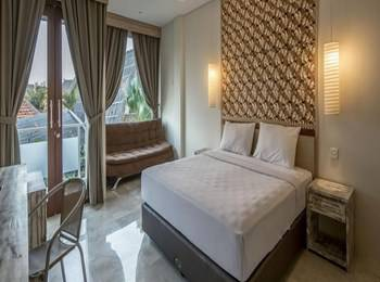 M Suite Bali - Standard Room Regular Plan