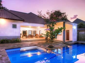 Maharani Villa